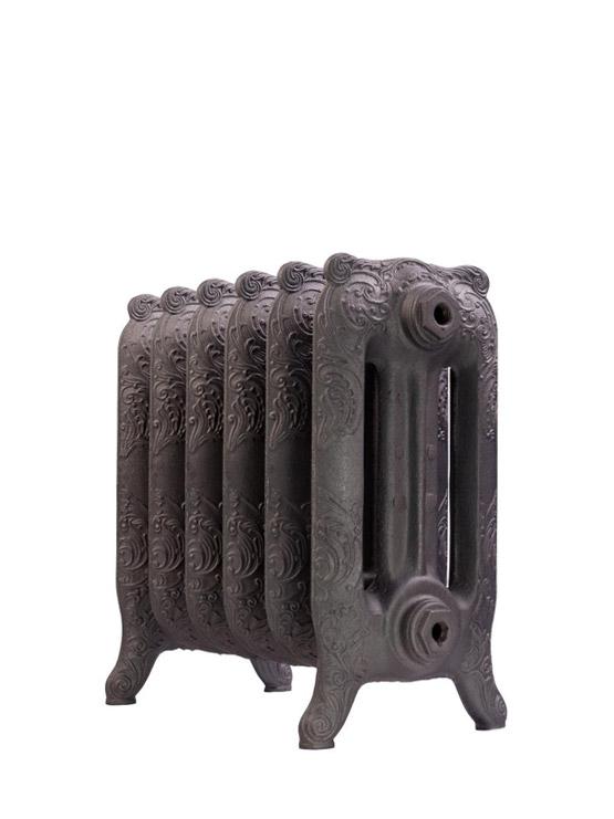 Чугунный ретро-радиатор отопления Demir Dokum Floreal 475