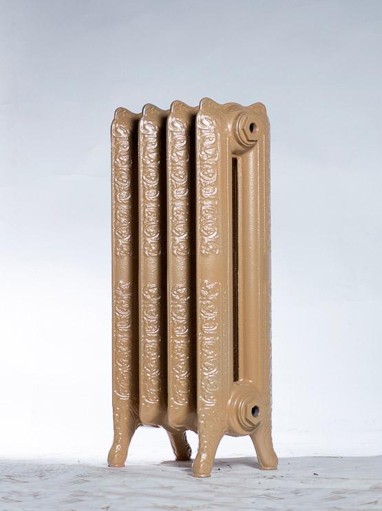 Чугунный ретро-радиатор отопления Demir Dokum Historic 500