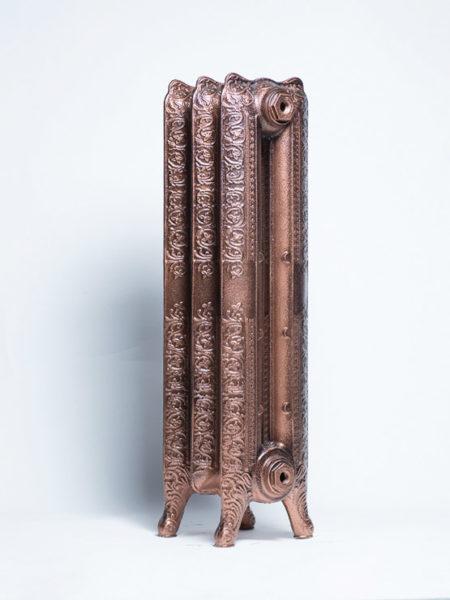 Чугунный ретро-радиатор отопления Demir Dokum Historic 600