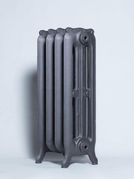Чугунный ретро-радиатор отопления Demir Dokum Modern 750