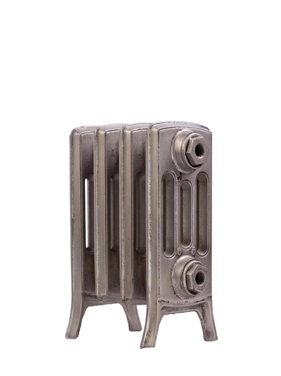Чугунный ретро-радиатор отопления Demir Dokum Tower 4036
