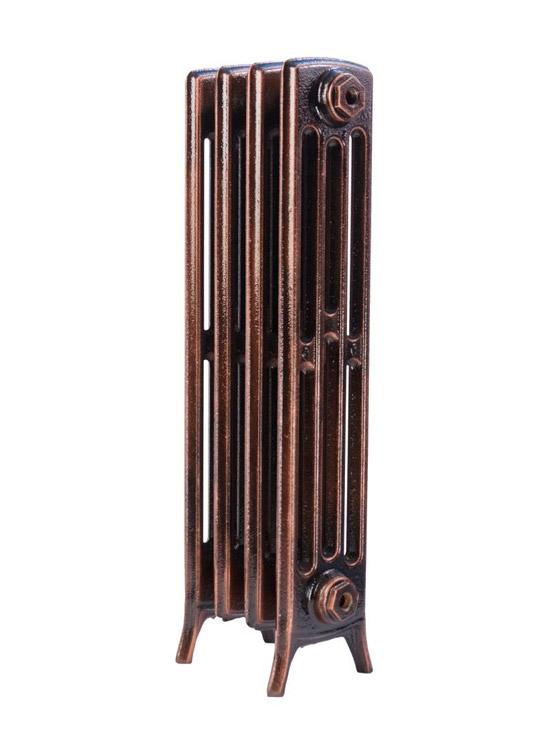 Чугунный ретро-радиатор отопления Demir Dokum Tower 4076