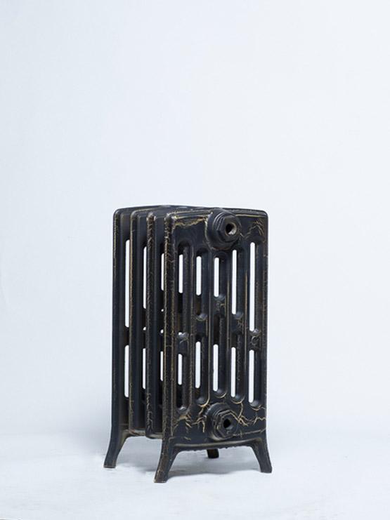 Чугунный ретро-радиатор отопления Demir Dokum Tower 6049