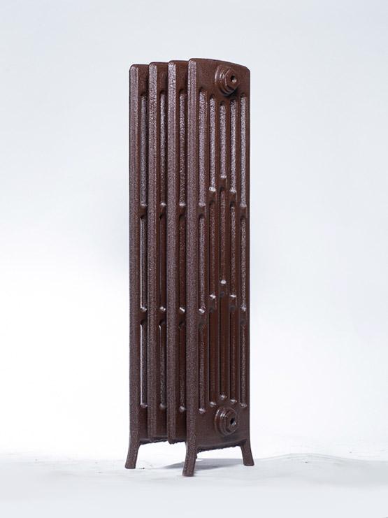 Чугунный ретро-радиатор отопления Demir Dokum Tower 6096