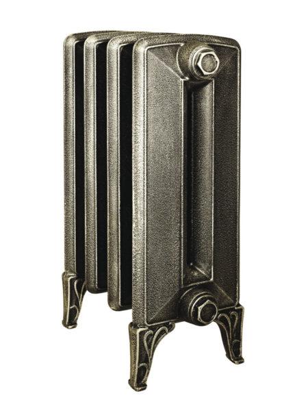 Чугунный ретро-радиатор отопления Retro Style Bohemia 450/220