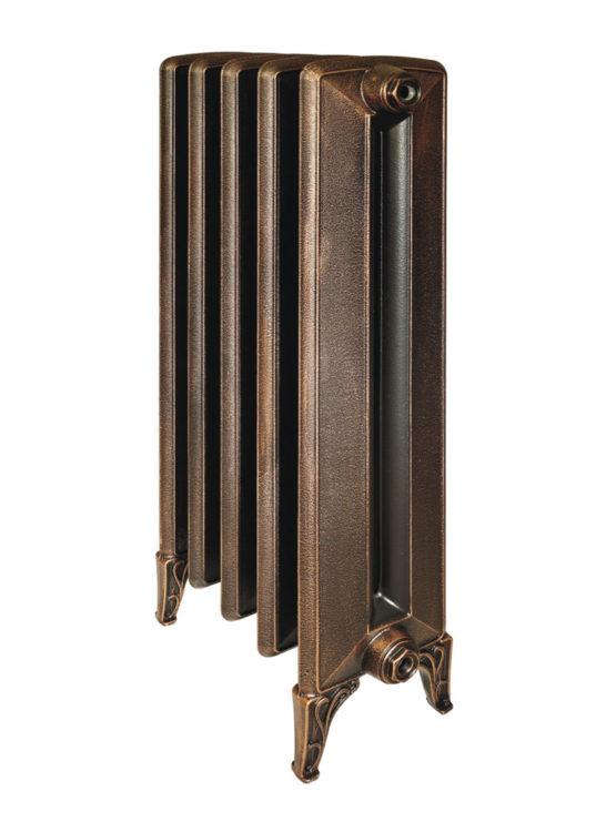 Чугунный ретро-радиатор отопления Retro Style Bohemia 800/220