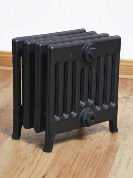 Чугунный ретро-радиатор отопления Retro Style Bolton 220