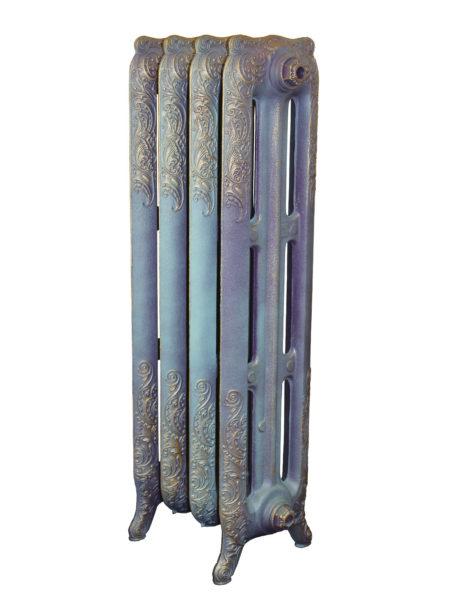 Чугунный ретро-радиатор отопления Retro Style Bristol M 782