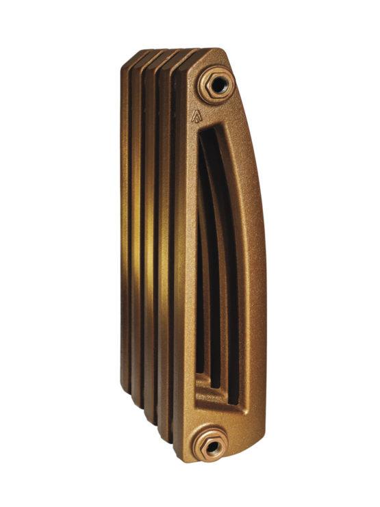Чугунный ретро-радиатор отопления Retro Style Chamonix 500/130