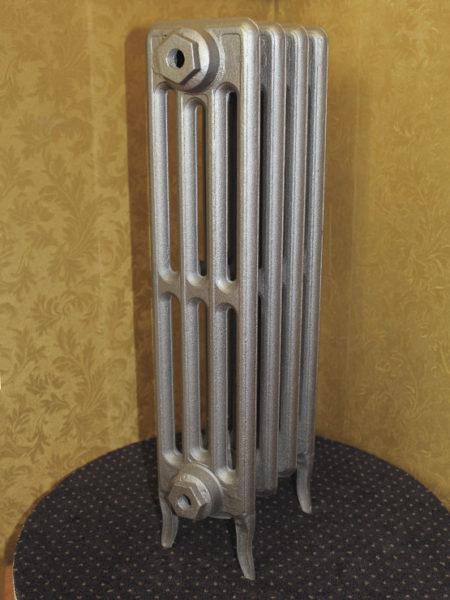 Чугунный ретро-радиатор отопления Retro Style Derby 500