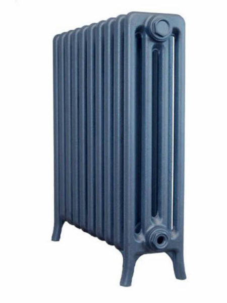 Чугунный ретро-радиатор отопления Retro Style Derby CH 900/160