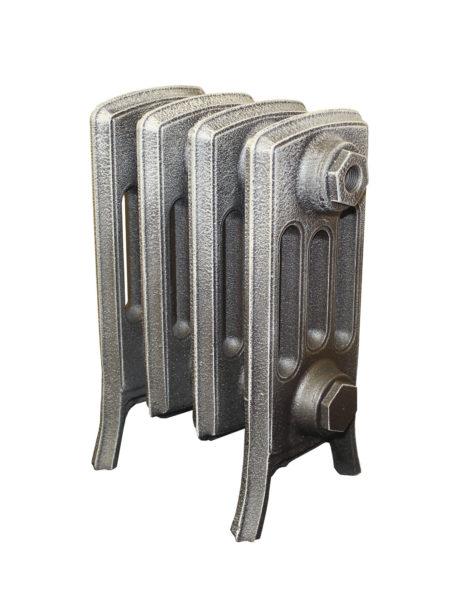 Чугунный ретро-радиатор отопления Retro Style Derby M4 4/200