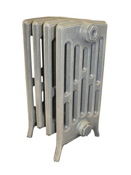 Чугунный ретро-радиатор отопления Retro Style Derby M6 6/350