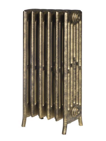 Чугунный ретро-радиатор отопления Retro Style Derby M6 6/600