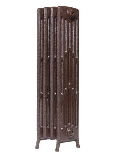 Чугунный ретро-радиатор отопления Retro Style Derby M6 6/800