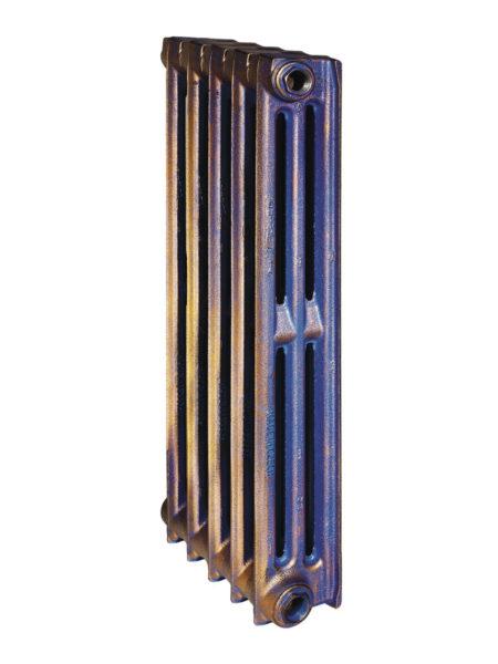 Чугунный ретро-радиатор отопления Retro Style Lille 813/095