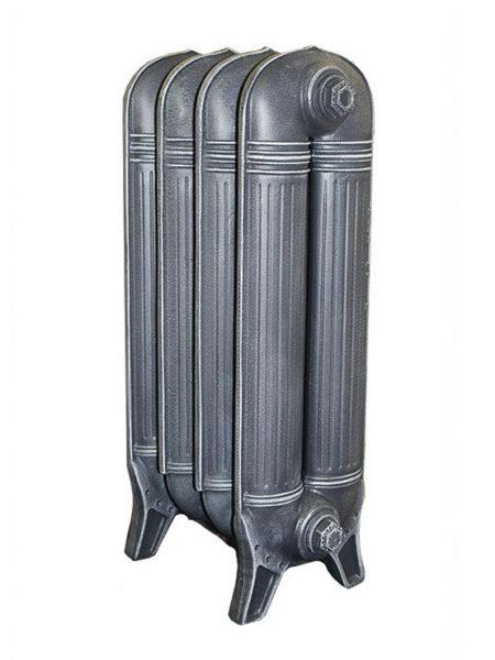 Чугунный ретро-радиатор отопления Retro Style Preston 560