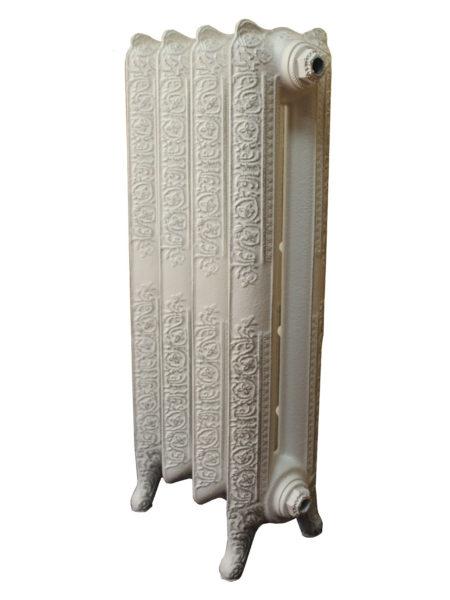 Чугунный ретро-радиатор отопления Retro Style Reading 600