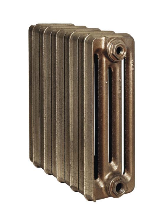Чугунный ретро-радиатор отопления Retro Style Toulon 500/160
