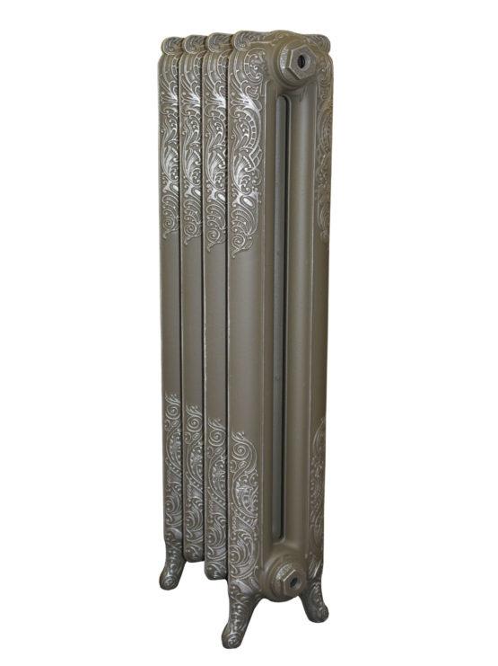 Чугунный ретро-радиатор отопления Retro Style Windsor 800
