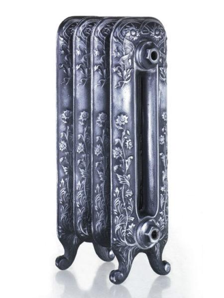 Чугунный ретро-радиатор отопления Retro Style York 400