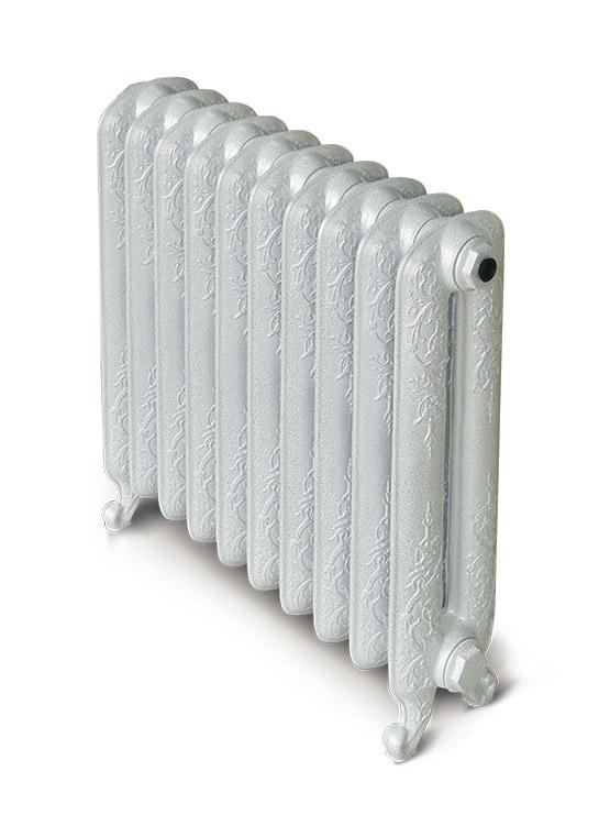 Чугунный ретро-радиатор отопления Exemet Classica 645/500