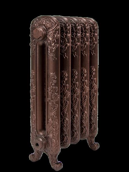 Чугунный ретро-радиатор отопления Exemet Magica 700/500