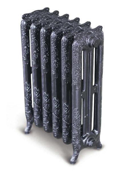 Чугунный ретро-радиатор отопления Exemet Mirabella 475/300