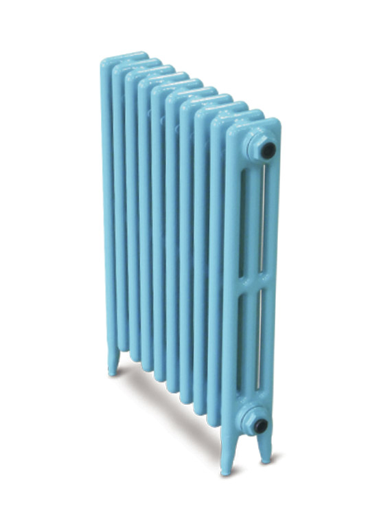 Чугунный ретро-радиатор отопления Exemet Modern 3-445/300