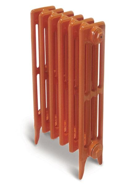 Чугунный ретро-радиатор отопления Exemet Neo 4-750/600