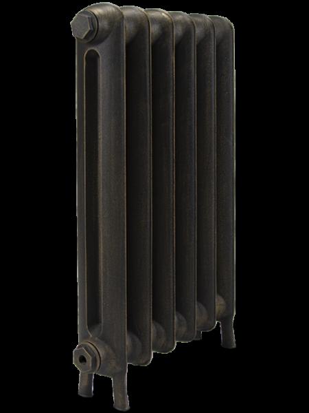 Чугунный ретро-радиатор отопления Exemet Prince 650/500