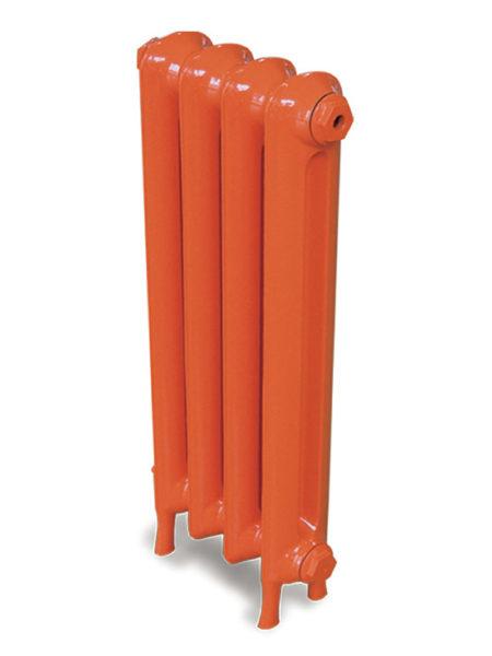 Чугунный ретро-радиатор отопления Exemet Prince 790/640
