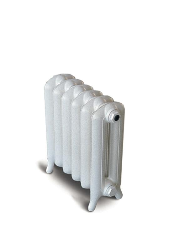 Чугунный ретро-радиатор отопления Exemet Princess 550/400