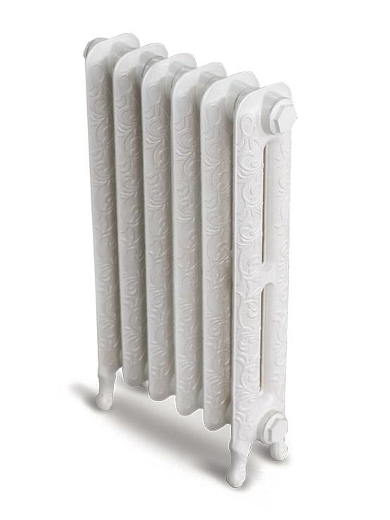 Чугунный ретро-радиатор отопления Exemet Venera 750/600