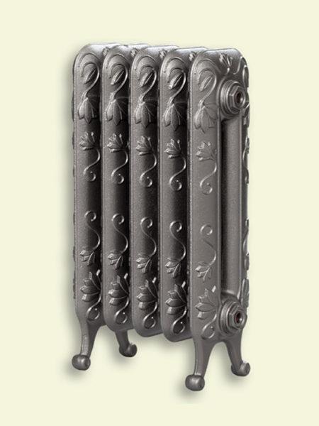 Чугунный ретро-радиатор отопления Viadrus Atena 400