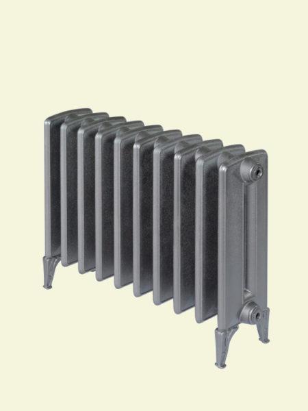 Чугунный ретро-радиатор отопления Viadrus Bohemia 800/220
