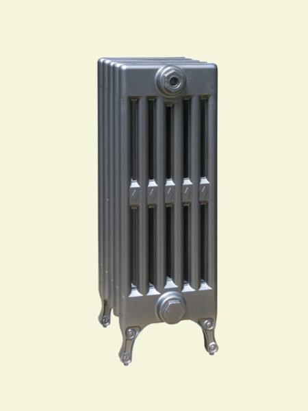 Чугунный ретро-радиатор отопления Viadrus Hellas 470