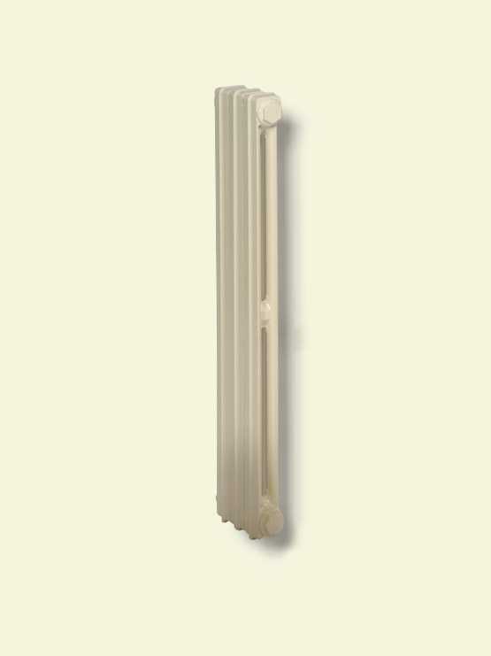 Чугунный ретро-радиатор отопления Viadrus Kalor 3 900/070