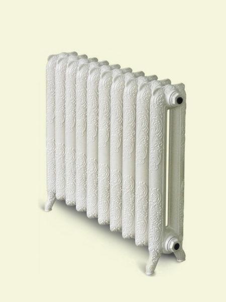 Чугунный ретро-радиатор отопления Viadrus Windsor 500