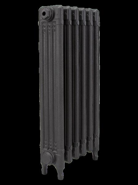 Чугунный ретро-радиатор отопления Exemet Ardeco 800/660
