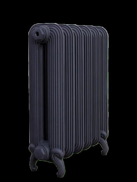 Чугунный ретро-радиатор отопления Exemet Detroit  650/500